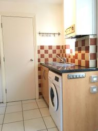 Thumbnail 1 bed flat to rent in Wandle Road, Croydon