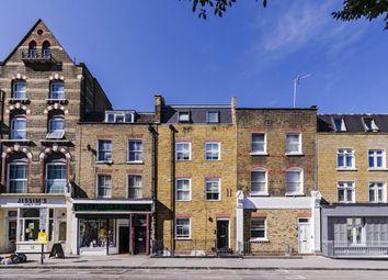 Thumbnail Studio to rent in Chalton Street, London