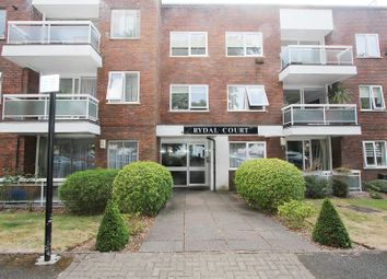 Thumbnail 2 bed flat for sale in Rydal Court, Stonegrove, Edgware, Greater London.