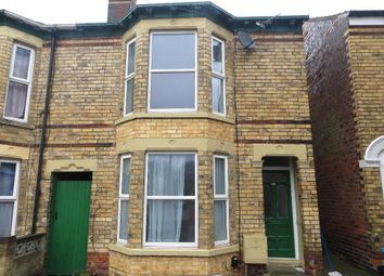 Thumbnail 2 bedroom end terrace house for sale in Goddard Avenue, Hull