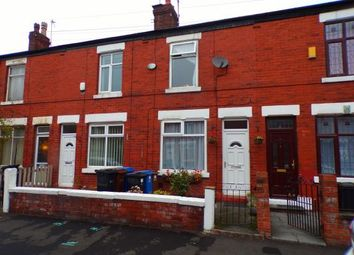 Thumbnail 2 bedroom terraced house for sale in Harold Street, Offerton, Stockport, Cheshire