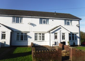 Thumbnail 2 bed terraced house for sale in 39 Cae Folland, Penclawdd, Swansea