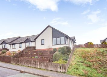 Thumbnail 2 bed detached bungalow for sale in Woodside, Alness, Highland