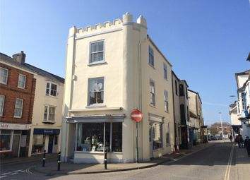 Thumbnail Retail premises for sale in East Street, South Molton, Devon
