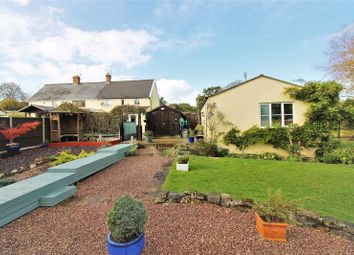 Thumbnail 3 bed semi-detached house for sale in Perry Street, Chard