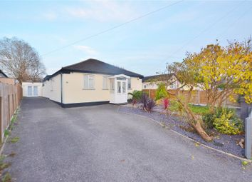 Thumbnail 3 bed bungalow for sale in Oundle Avenue, Bushey, Hertfordshire