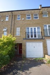 Thumbnail 5 bed town house to rent in Reliance Way, Oxford