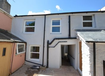 Thumbnail 2 bed terraced house for sale in Fore Street, St. Marychurch, Torquay