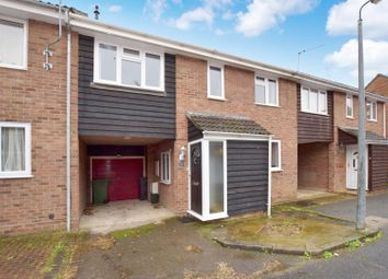 Thumbnail 3 bed terraced house for sale in Kynaston Place, Witham