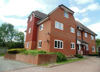 Thumbnail 1 bed flat for sale in Pound Place, Binfield, Bracknell