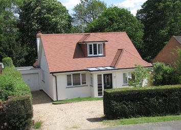 Thumbnail 4 bed property to rent in Trotsworth Avenue, Virginia Water