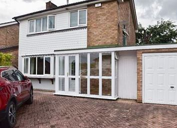 3 bed detached house to rent in Park Rise, Western Park, Leicester LE3