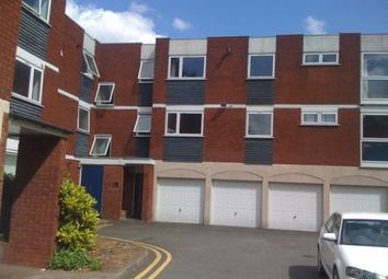 Thumbnail 3 bed flat to rent in Hollymount, 291 Hagley Road, Edgbaston, Birmingham