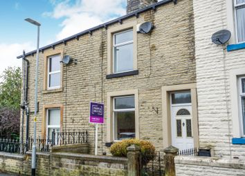 Thumbnail 2 bed terraced house for sale in Palmerston Street, Burnley