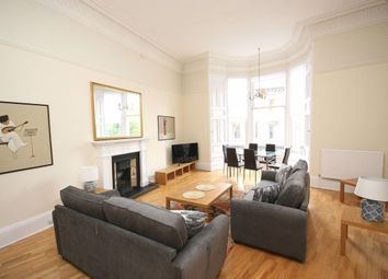 Thumbnail 3 bed flat to rent in Drumsheugh Place, Edinburgh