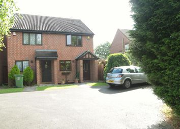 Thumbnail 2 bed semi-detached house to rent in Derby Road, Lower Kilburn, Belper