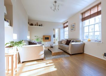 Thumbnail 3 bedroom flat for sale in White House, Vicarage Crescent