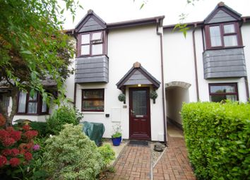 Thumbnail 2 bed terraced house for sale in Town Farm Court, Braunton