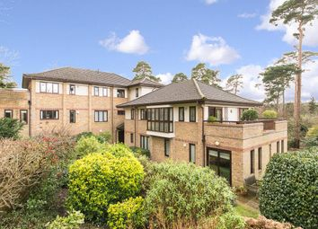 Thumbnail 3 bedroom flat to rent in Willow Court, The Gables