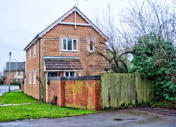 Thumbnail 1 bed semi-detached house for sale in Holly Close, Pewsey