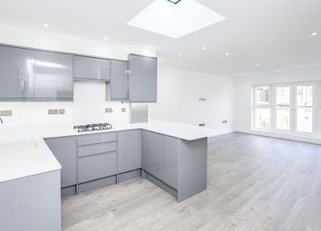 Thumbnail 2 bedroom flat for sale in New Barn Street, London