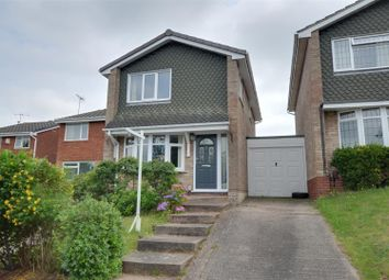 3 bed detached house for sale in Stonepine Close, Stafford ST17