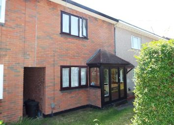 Thumbnail 2 bed terraced house for sale in Chigwell, Essex