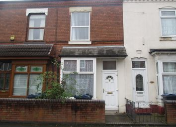 Thumbnail 3 bed terraced house to rent in Tintern Road, Perry Barr