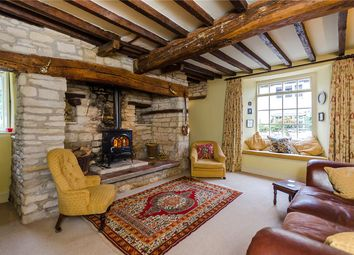 Thumbnail 5 bed detached house for sale in Chapel Hill, Ropsley, Grantham