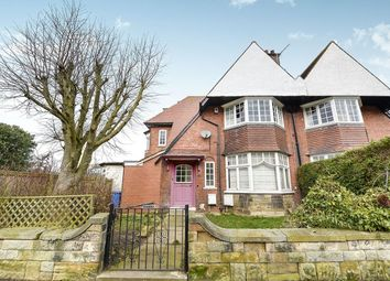 Thumbnail 3 bed flat for sale in The Garlands, Scarborough
