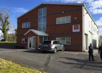 Thumbnail Office to let in Unit 1, Pendle Place, Skelmersdale, Lancashire