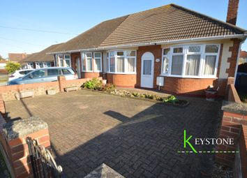 Thumbnail 2 bed detached bungalow for sale in Bennett Road, Ipswich