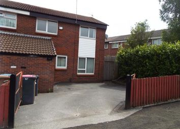 Thumbnail 3 bed end terrace house for sale in Chedworth Crescent, Little Hulton, Manchester, Greater Manchester