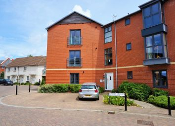Thumbnail 2 bed flat to rent in 42 Seacole Crescent Okus, Swindon
