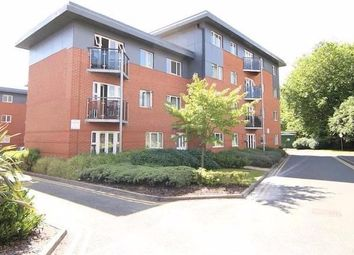 Thumbnail 2 bed flat to rent in Heaver Hall, Coventry