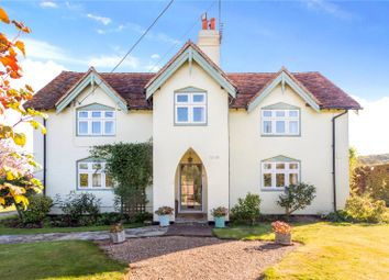 Thumbnail 4 bed detached house for sale in Coolham Road, West Chiltington, Pulborough, West Sussex