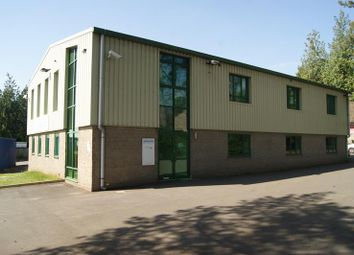 Thumbnail Office for sale in Unit C, The Firs, Underwood Business Park, Wells