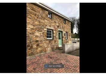 Thumbnail 3 bedroom detached house to rent in Fore Street, Camborne