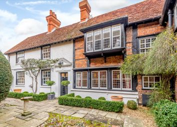 High Street, Wargrave, Berkshire RG10. 7 bed property for sale