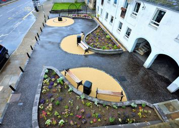 Thumbnail 3 bed flat for sale in St. Katharines Court, Newburgh, Cupar