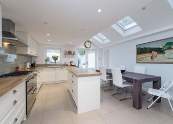 Thumbnail 3 bed end terrace house for sale in Pelham Road, London