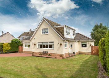 Thumbnail 4 bed property for sale in Broomfield Avenue, Newton Mearns