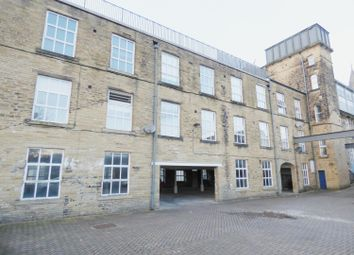Thumbnail 1 bed flat to rent in Clyde Street, Bingley