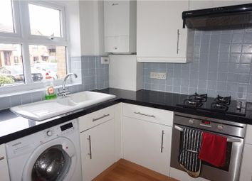 Thumbnail 2 bed terraced house to rent in Gallivan Close, Bristol