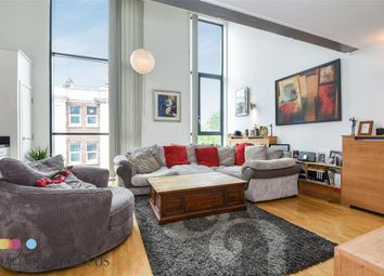 Thumbnail 3 bed flat to rent in Issigonis House, Uxbridge Road, London