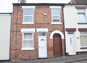 Thumbnail 3 bedroom terraced house to rent in Hastings Road, Swadlincote