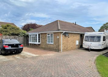 Thumbnail 3 bed detached bungalow for sale in Wychwood Drive, Blackfield, Southampton