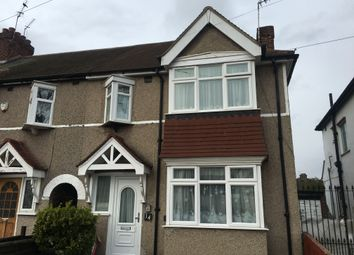 Thumbnail 3 bed end terrace house for sale in Maswell Park Cresent, Hounslow