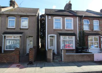 Thumbnail 2 bed detached house to rent in Cecil Road, Northfleet, Gravesend