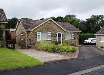 Thumbnail 3 bed bungalow for sale in Mount Drive, Leyburn, North Yorkshire